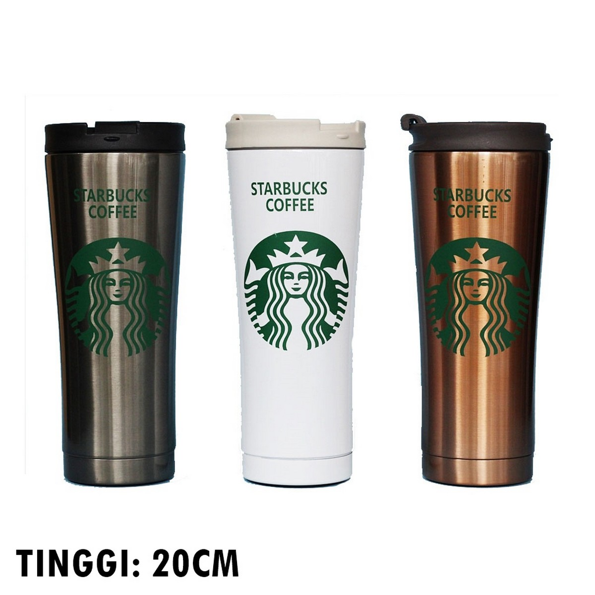 Image result for Harga Tumbler Starbucks snapy